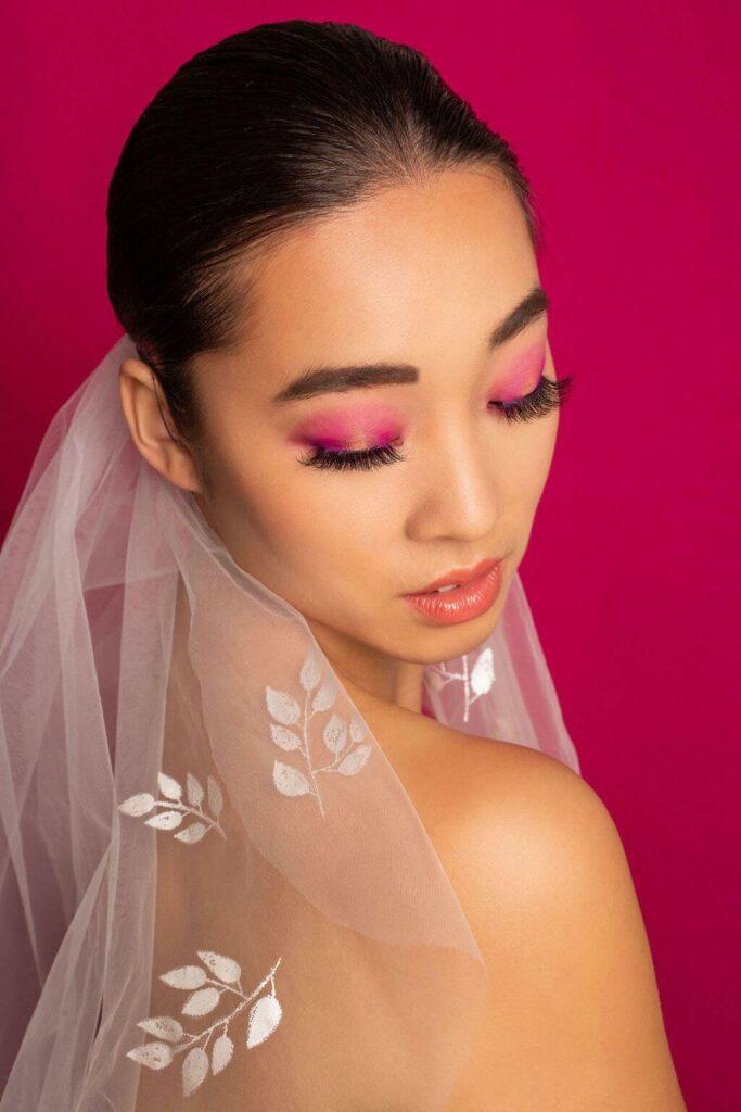 Bruidsmake-up en Bruidskapsels 2020