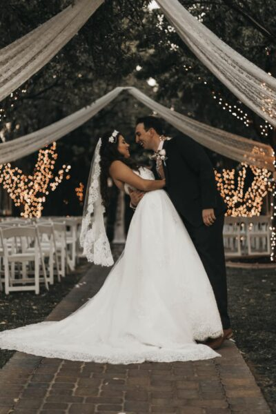 origineel bruiloft thema