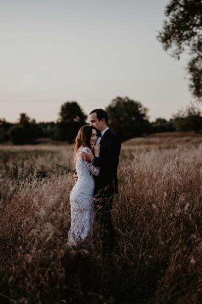 afvallen voor de bruiloft