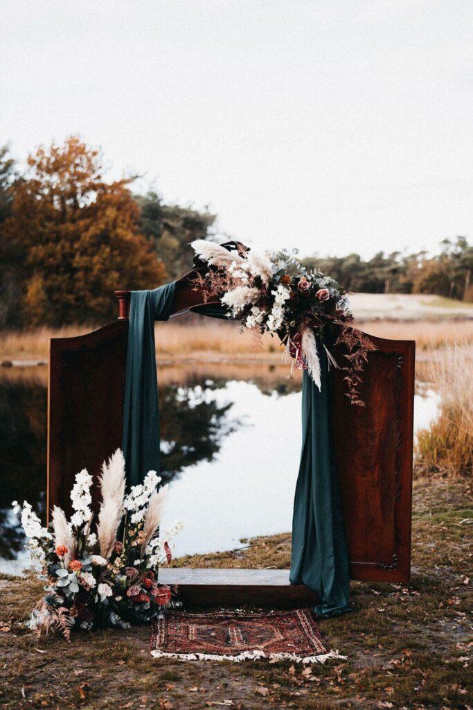 Bruiloft Thema Narnia