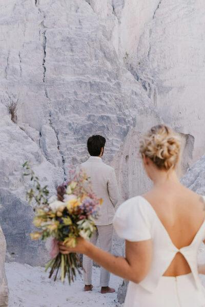 samen bruiloft plannen
