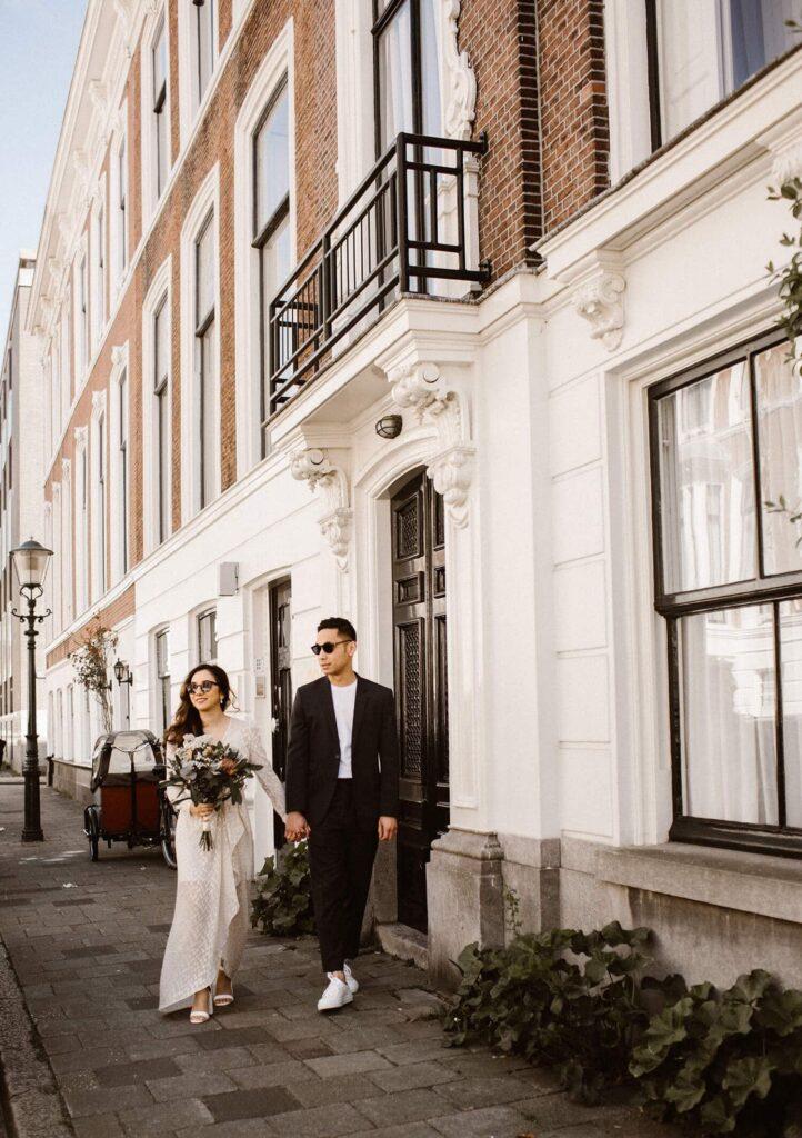 Corona bruiloft organiseren