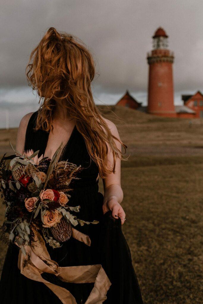 Romantische en moderne bruiloft inspiratie