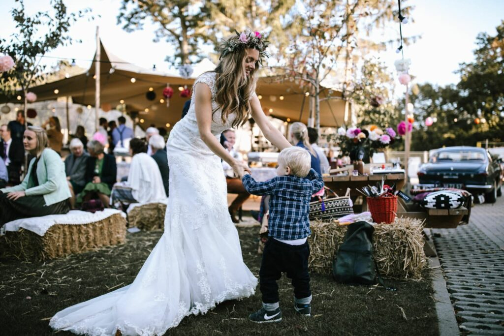 bruiloft activiteiten