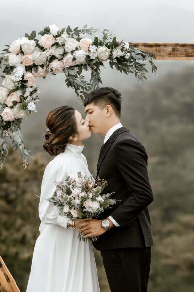 moderne bruiloftsliedjes