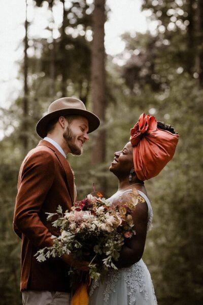 kleine bruiloft plannen