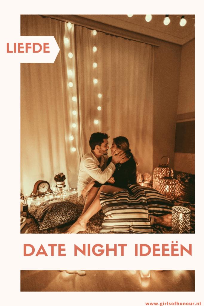Date night ideeën