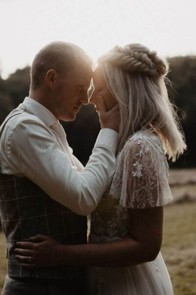 organiseer micro bruiloft