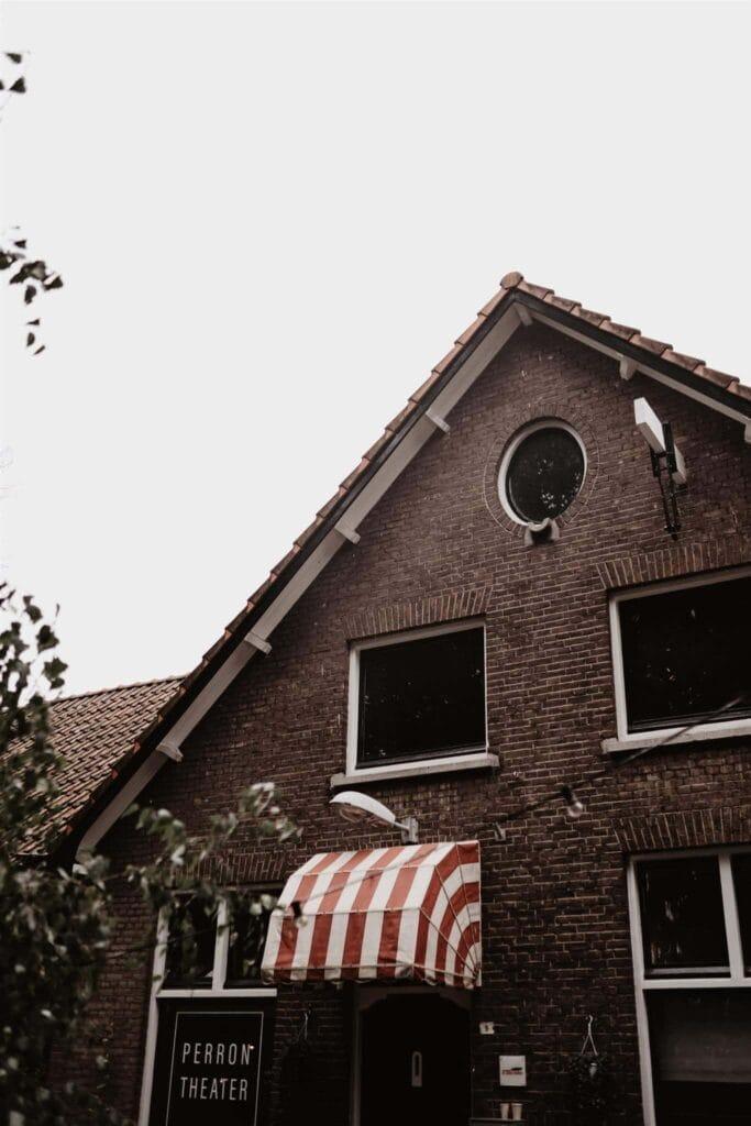 Trouwen Zwolle