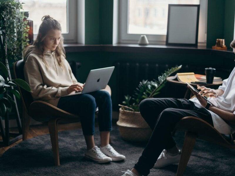 social media en relatie