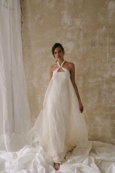 nieuwe trouwjurken A La Robe