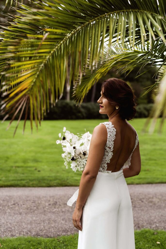 Perzische bruiloft