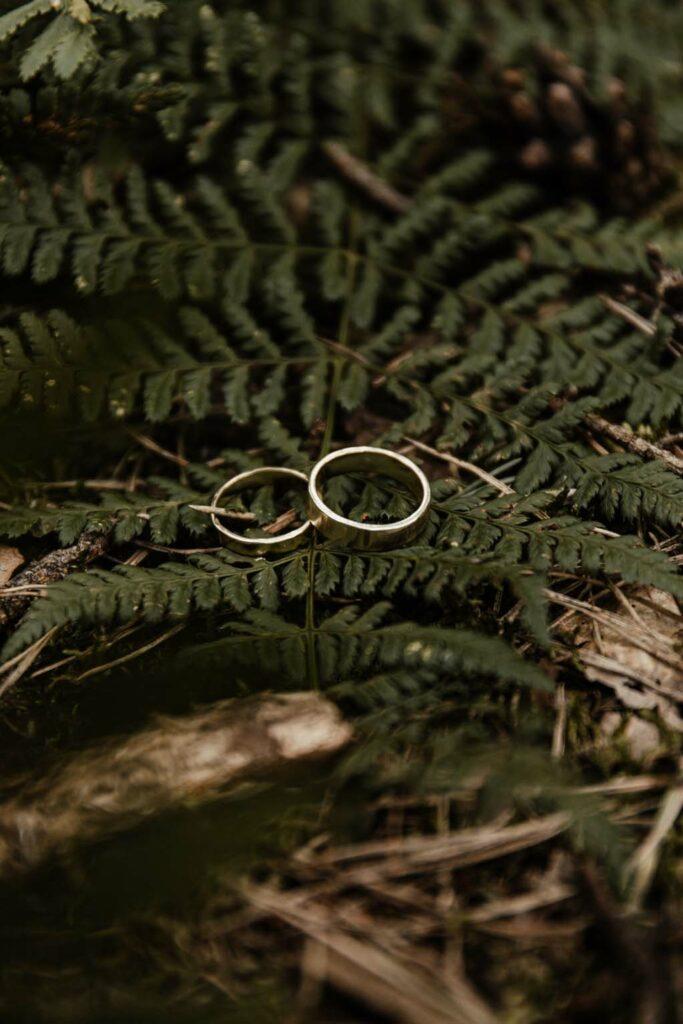 duurzame elopement