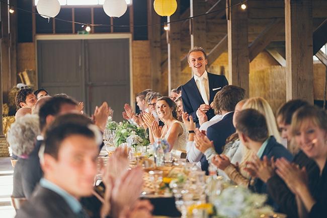 Boerderij bruiloft 16
