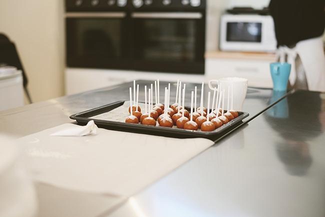 Bruidstaart Sugarlips cakes 6