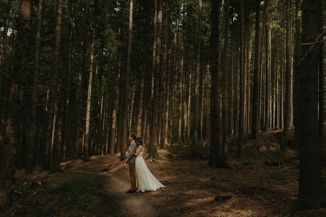 Bruiloft bart en danique 13