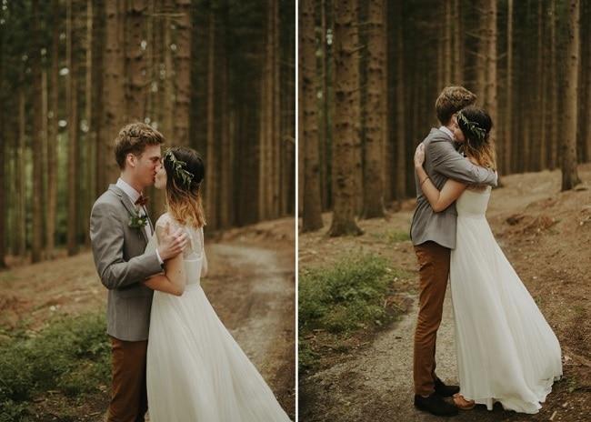 Bruiloft bart en danique 15