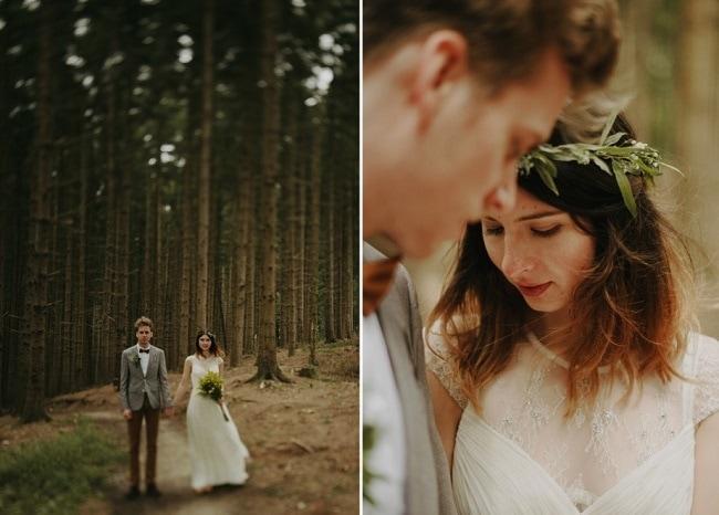 Bruiloft bart en danique 16