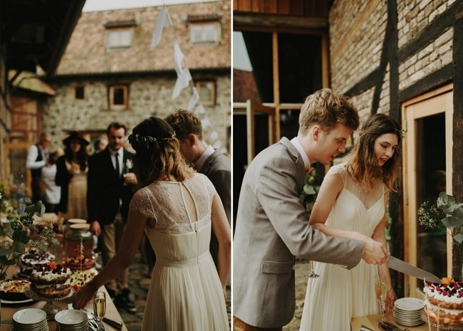 Bruiloft bart en danique 23