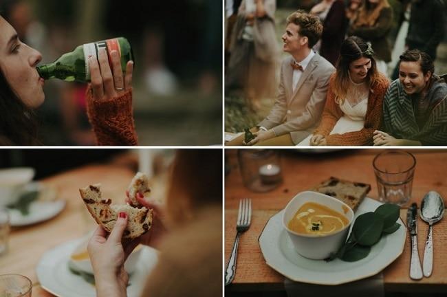 Bruiloft bart en danique 29