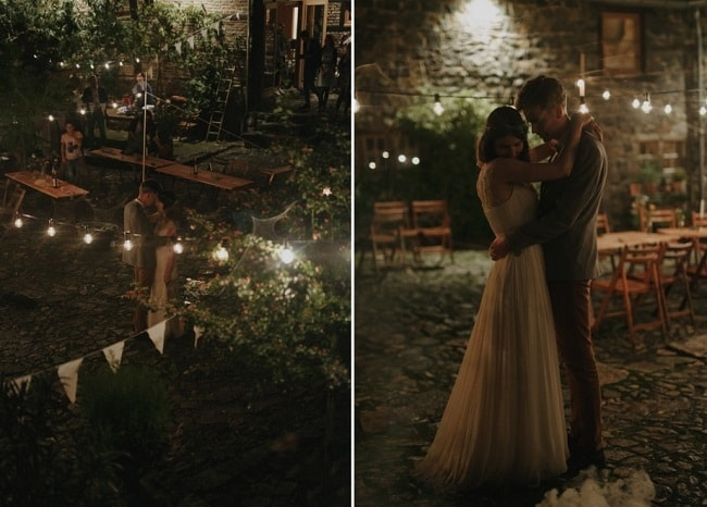 Bruiloft bart en danique 30