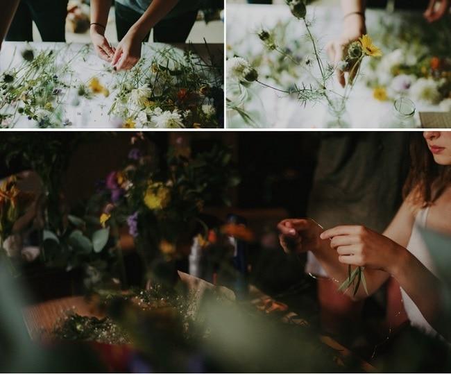 Bruiloft bart en danique 5