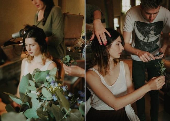 Bruiloft bart en danique 6