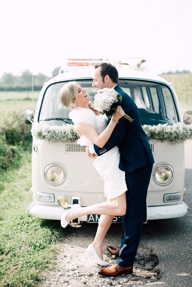 Buiten bruiloft Jos en Leonne 8