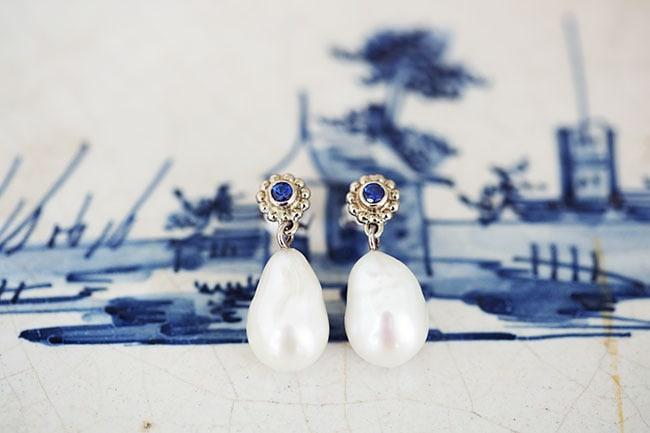 Delfts blauwe bruiloft (4)
