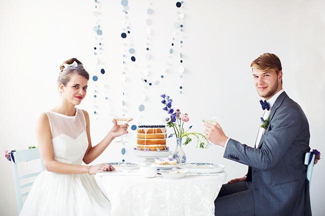Delfts blauwe bruiloft (40)