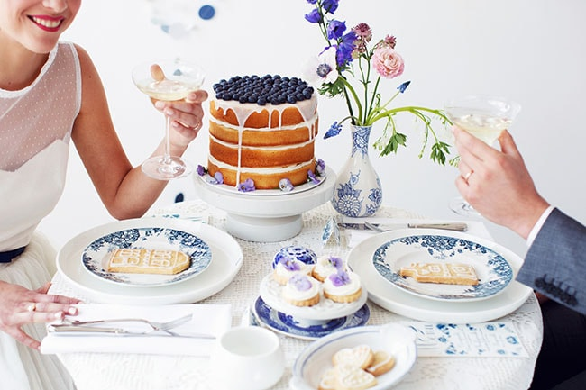 Delfts blauwe bruiloft (41)