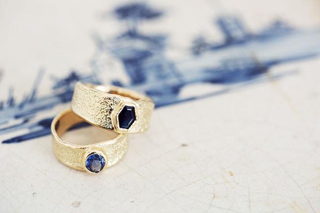 Delfts blauwe bruiloft (5)