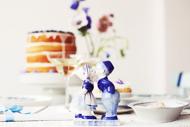 Delfts blauwe bruiloft (51)