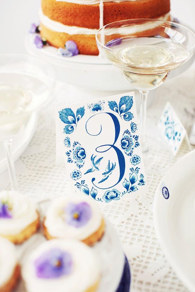 Delfts blauwe bruiloft (52)