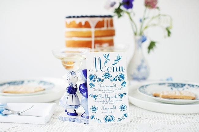 Delfts blauwe bruiloft (53)