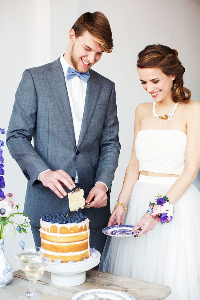 Delfts blauwe bruiloft (79)