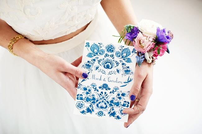 Delfts blauwe bruiloft (84)