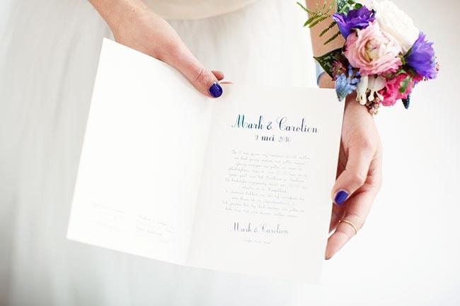 Delfts blauwe bruiloft (85)