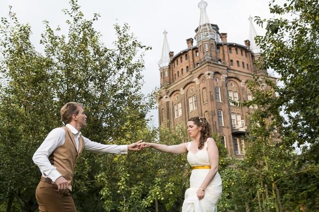 Duurzame bruiloft (70)