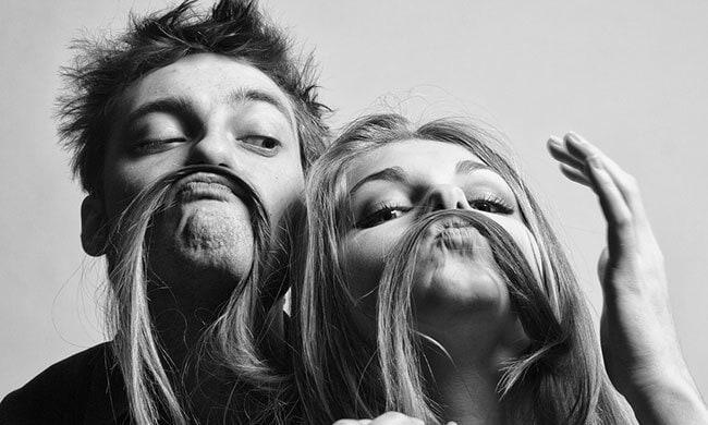 8 tips voor een gelukkige relatie