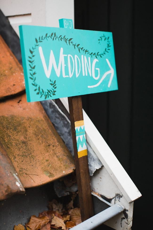 Girls of honour DIY bruiloft Ben & Joyce door Nienke van Denderen Fotografie-112