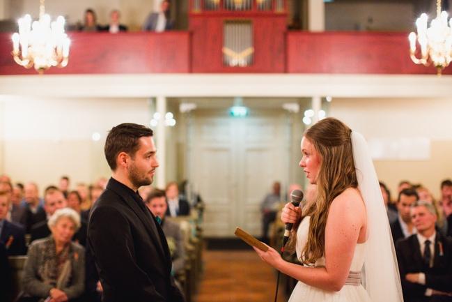 Girls of honour DIY bruiloft Ben & Joyce door Nienke van Denderen Fotografie-199