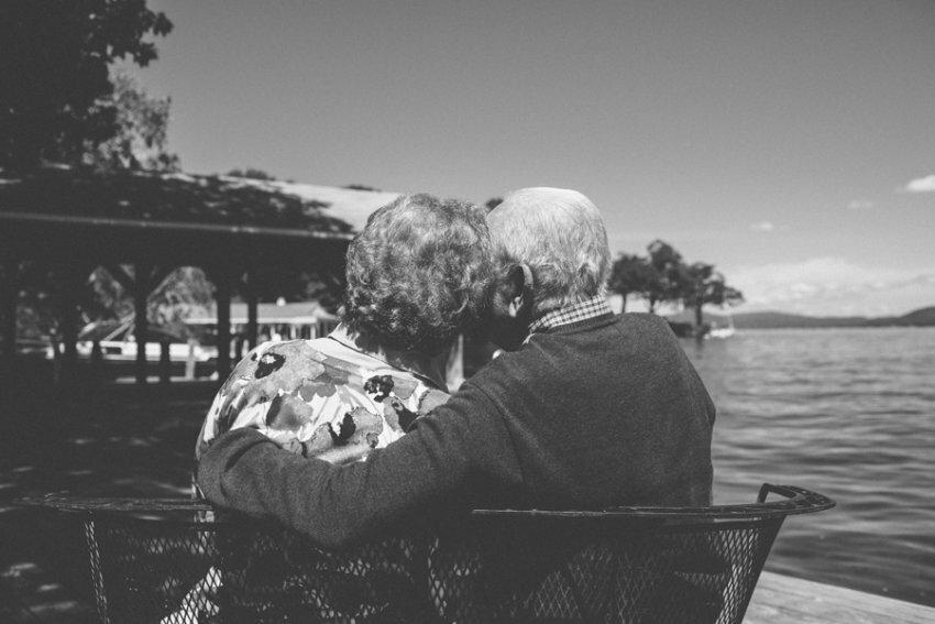 Lang en gelukkig getrouwd 40 jaar en langer Tracey Buyce (1)