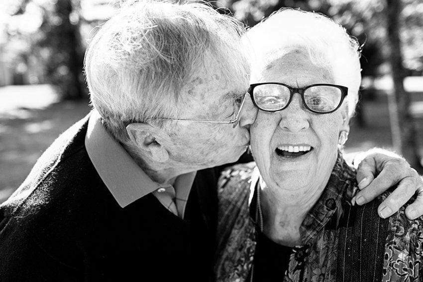 Lang en gelukkig getrouwd 40 jaar en langer Tracey Buyce (11)