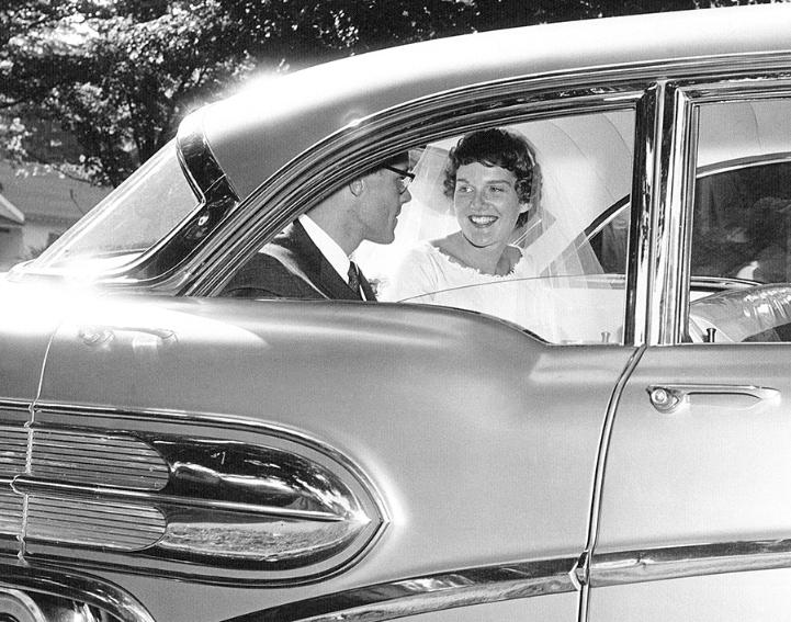 Lang en gelukkig getrouwd 40 jaar en langer Tracey Buyce (18)