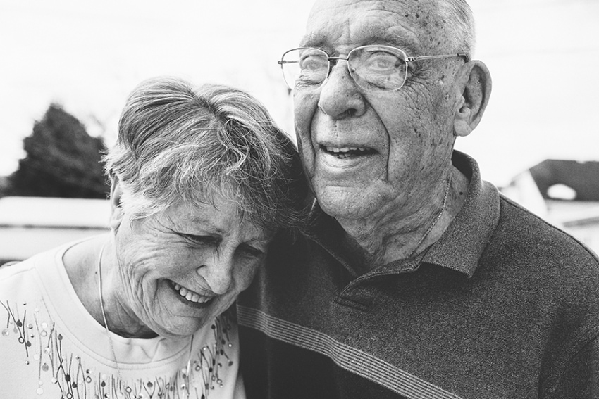 Lang en gelukkig getrouwd 40 jaar en langer Tracey Buyce (19)