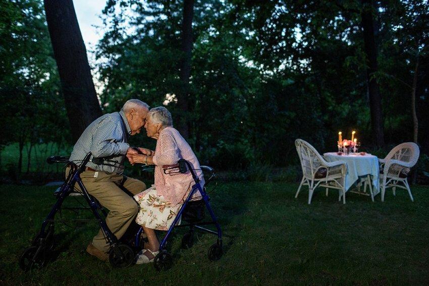 Lang en gelukkig getrouwd 40 jaar en langer Tracey Buyce (2)