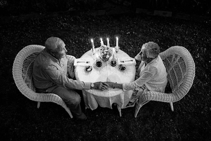 Lang en gelukkig getrouwd 40 jaar en langer Tracey Buyce (3)