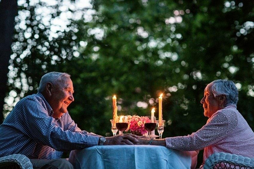 Lang en gelukkig getrouwd 40 jaar en langer Tracey Buyce (4)