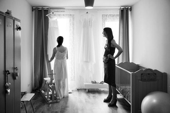 Lekker buiten trouwen 2